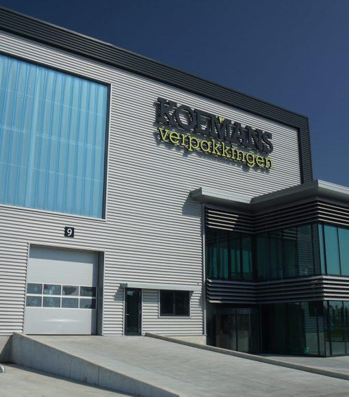 Metal Bouwkonsort en Koemans Verpakkingen DSC04367