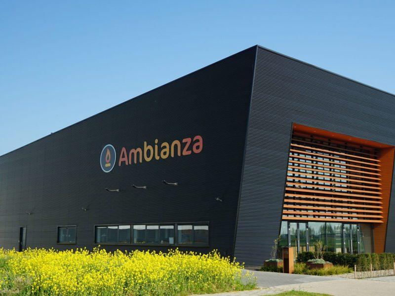 Ambianza meerkerk