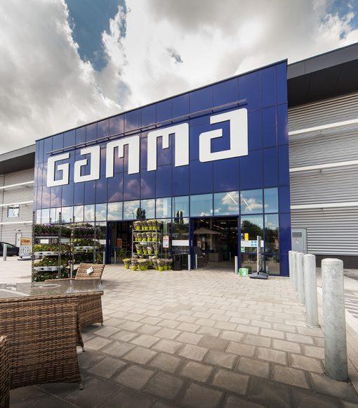 Gamma Bergen op Zoom header
